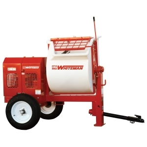 Multiquip Mortar Mixer