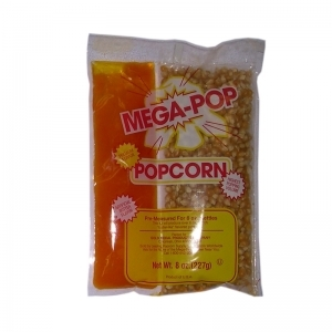 Gold Medal 6oz Popcorn Kits
