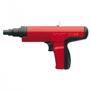 Hilti Powder-Actuated Tool DX 35
