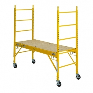 BilJax ProJax Guard Rail Package Utility Scaffold