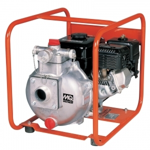 Multiquip High Pressure Pump - Gas