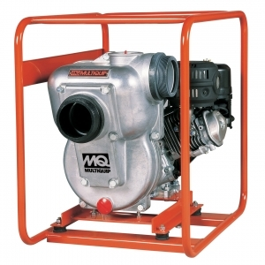 Multiquip Centrifugal Pump - Gas