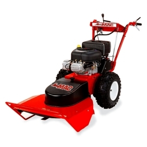 MACKISSIC - MERRY COMMERCIAL ROUGH TERRAIN MOWER