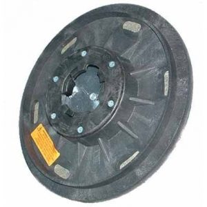 Virgina Abrasives 17 Economy Sand Paper Driver with 9200 clutch plate