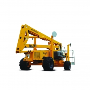 45' Self-Propelled Boom Lift