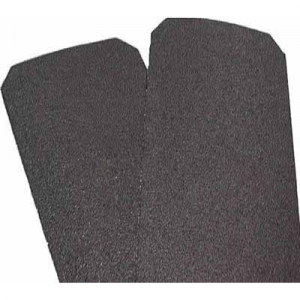 Virgina Abrasives Sheets General Purpose VASL Siliverline 8x20-1/8 80-grit