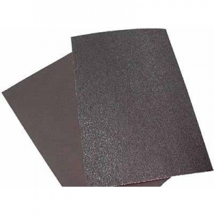Virgina Abrasives Sheets QuickSand 12 x 18 20-grit