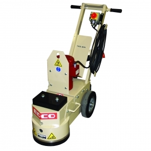EDCO Floor Grinder 1.5HP-115v-60Hz