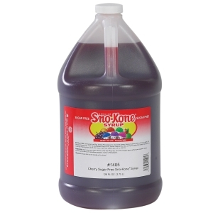 Gold Medal Cherry Sugar Free Syrup