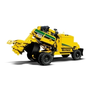 Vermeer SC372 Stump Cutter