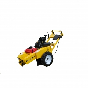 PowerTek 20 HP Stump Grinder tow behind