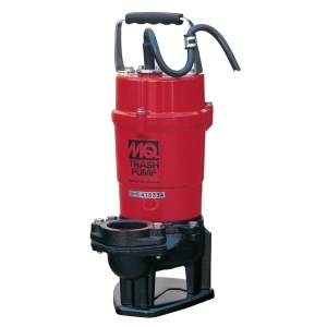 Multiquip Submersible Pumps
