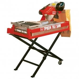 Fleker Tile Saw