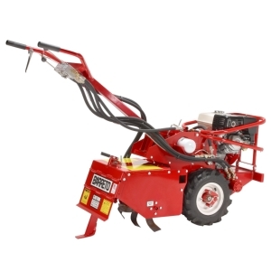 Barreto  918H Compact All-Hydraulic Rear Tine Tiller