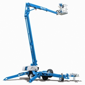 Genie Industries Boom Lift