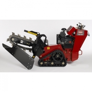 Toro Co. TRX-16 traction unit only (16hp Kawasaki Manual start)