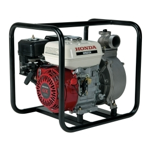 Honda 2 inch Jet Water Pump