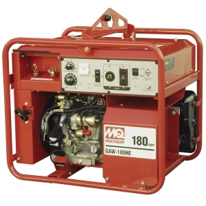 Multiquip Welder - Gas