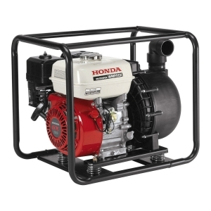Honda Multi-Purpose Pump- 2