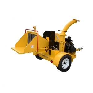 "PowerTek 31 HP-7"" Wood Chipper"