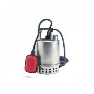 Honda Submersible Water Pump, Top Discharge, 1.25 inch
