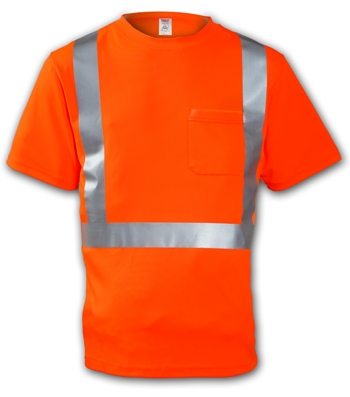 TINGLEY S75029 Class 2 High Visibility T-Shirts