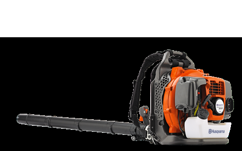 Husqvarna 350BT Backpack Blower