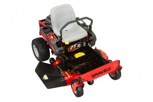 Gravely ZT 34 Zero Turn Mower