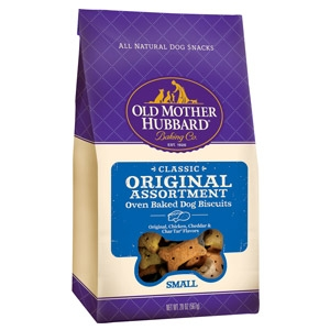 Old Mother Hubbard Classic Oven Baked Dog Biscuits