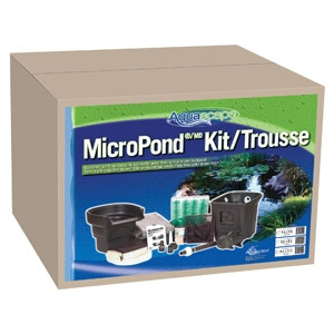 Aquascape® MicroPond® 8' x 11' Kit