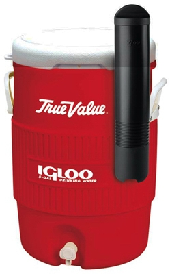 Beverage Dispenser, Igloo 5 gallon