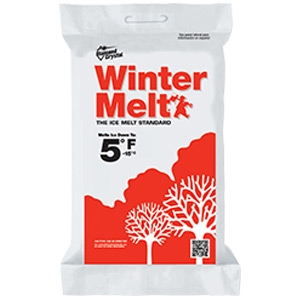 Cargill Diamond Crystal Winter Melt Ice Melter