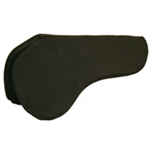 Circle Y Western Shoulder Bridge Pad