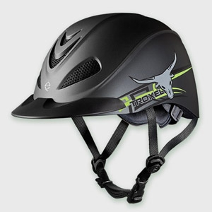 Troxel® Rebel Riding Helmet