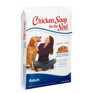 Chicken Soup for the Pet Lover's Soul® Adult Dog Formula