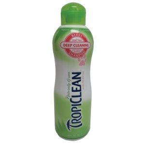 Tropiclean Berry Clean Shampoo 20 Ounce