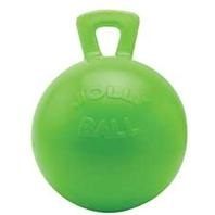 Jolly Ball Apple/10 In.