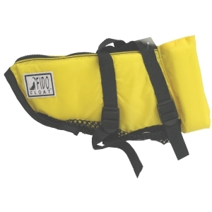 Fido Float Yellow Small