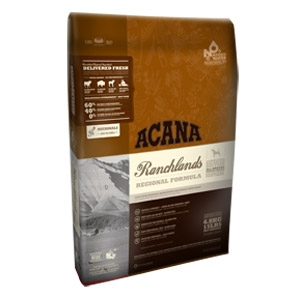 Acana® Regionals Ranchlands Dog Food