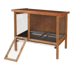 Rabbit Hutch 42 3/4X28X39