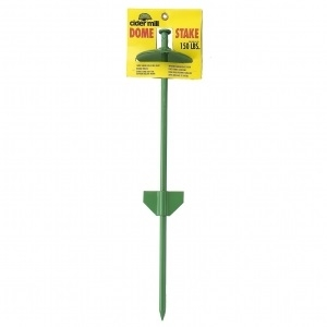 Dome Stake 18 Inch