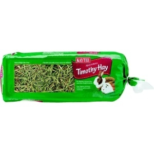 Timothy Hay Bale 24 Ounce