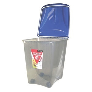50Lb Pet Food Container 2Xl