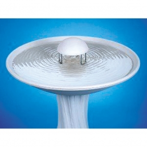 Water Wiggler For Bird Bath
