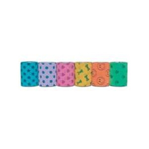 Petflex Wrap, 2 in Assorted