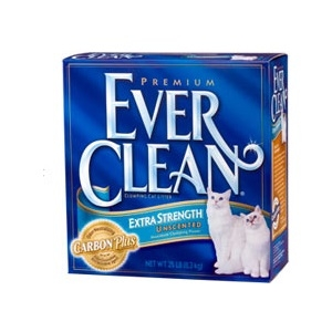 Ever Clean Extra Strength 14 Lb.