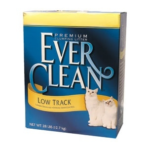 Everclean Scented Litter 25#