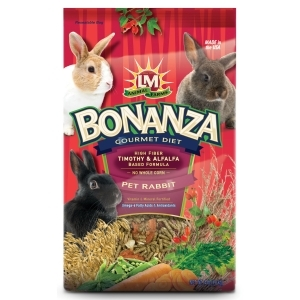 Bonanza Rabbit