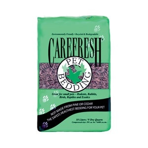 Carefresh Natural Pet Litter 14 L