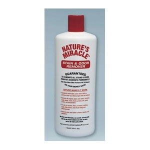 Nature'S Miracle Stain & Odor Remover 32 Oz.